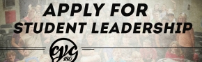 Apply for Student Leadership